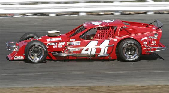 NASCAR Modified